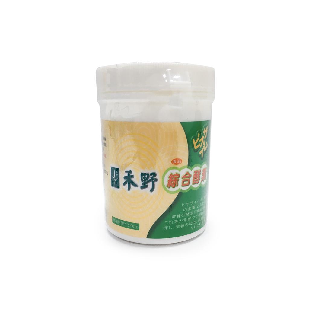 禾野綜合酵素100G
