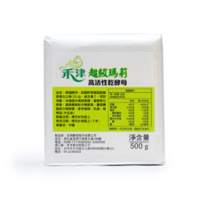 禾津超級瑪莉高活性乾酵母