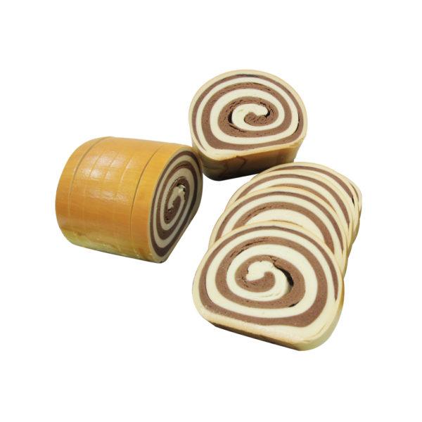 木材麵包-巧克力