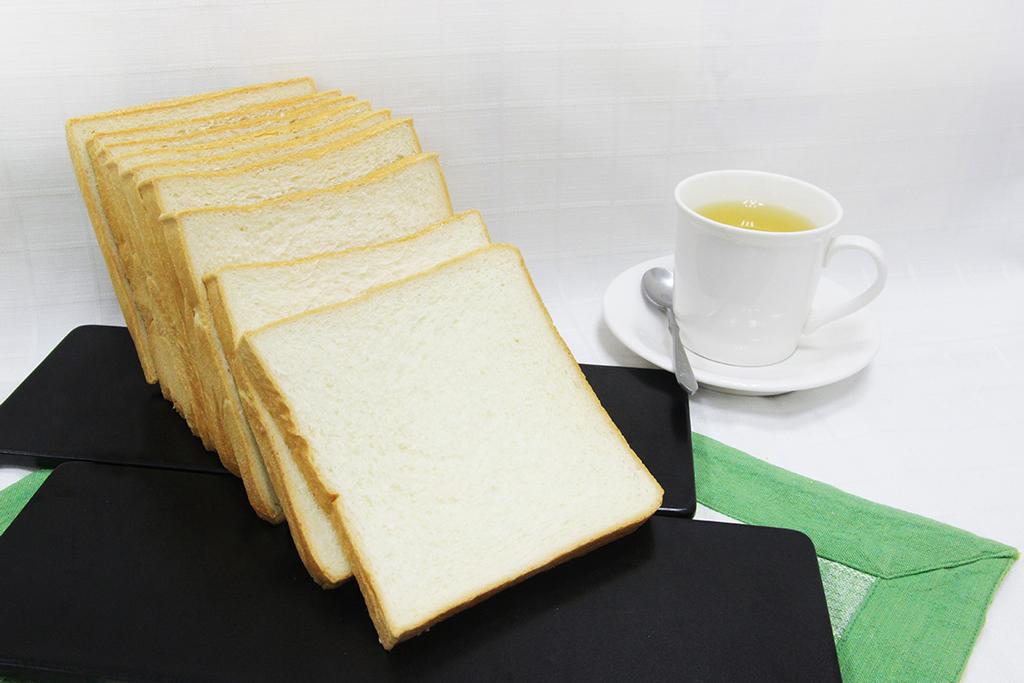 鮮奶吐司2