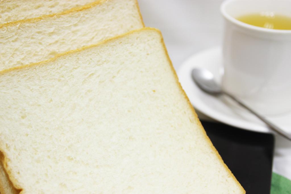 鮮奶吐司3
