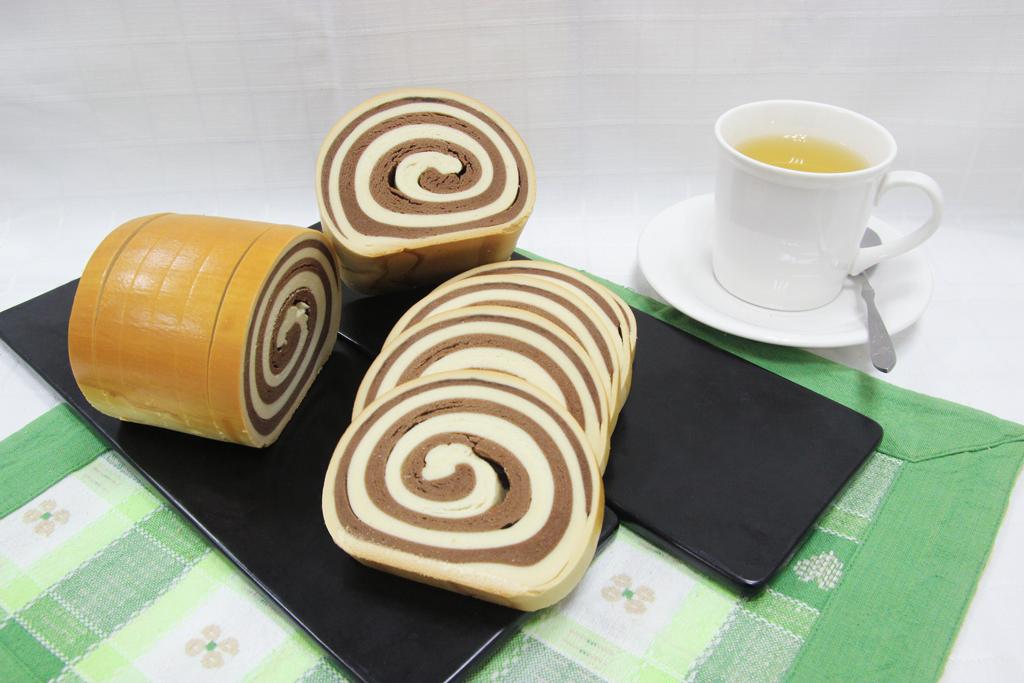 木材麵包-巧克力2