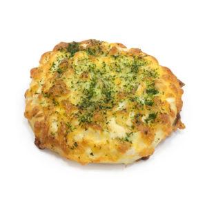 燻雞比薩1