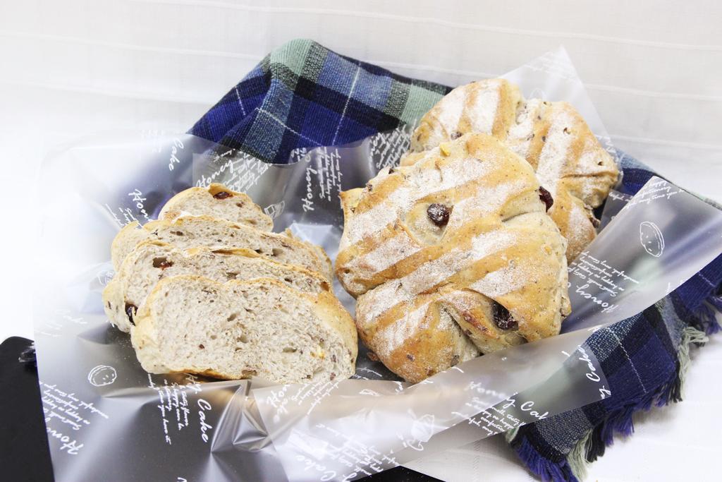 亞麻籽酵素麵包2