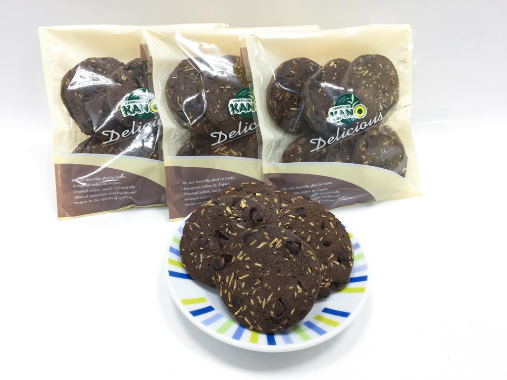 花崗石巧克力蛋糕2